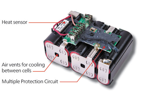 Multiple Protection Circuit (MPC)